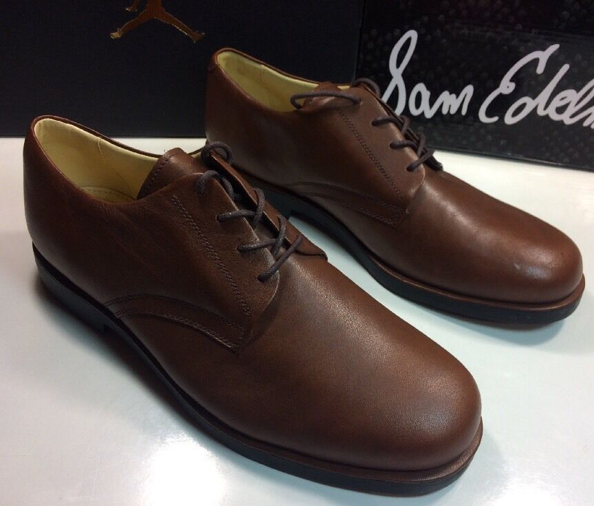 Bostonian Strada Brown Lace Up Oxford Dress shoes Size 12 M NWOB