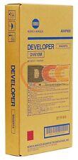A04P800 KONICA MINOLTA MAGENTA DEVELOPER DV610M