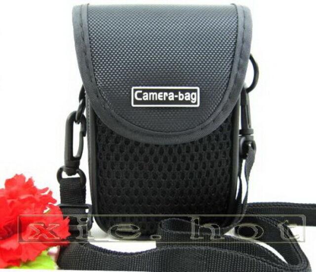 Camera case bag for Fujifilm FinePix Fuji JX550 JX500 JZ260 JZ200 JZ100 Z110 BAG