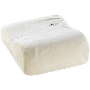 kissen lautsprecher memory foam reisekissen mit integriertem lautsprecher ebay. Black Bedroom Furniture Sets. Home Design Ideas