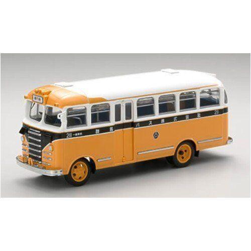 Nouveau Ebbro 44099 CAB Over Bus Gunma bus 1 43 Scale