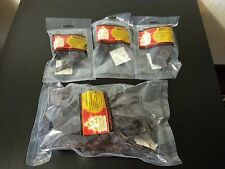 Deer Jerky 600g.= 1,32 Lb. Delicious jerky. Low cost. High quality. Russia.