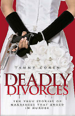 1 of 1 - Deadly Divorces by Tammy Cohen (Paperback, 2007)
