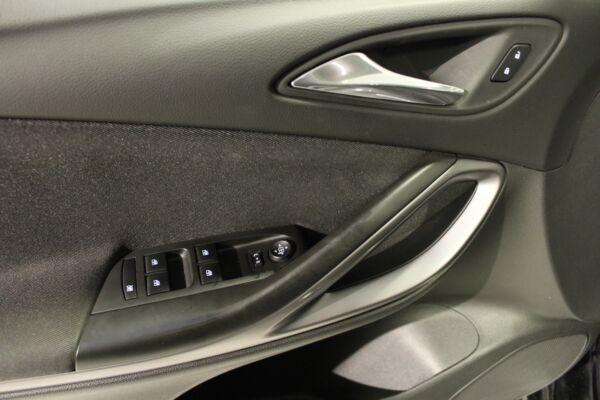 Opel Astra 1,0 T 105 Enjoy ST billede 16