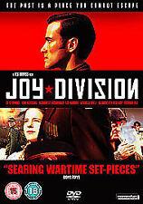 Joy Division (DVD, 2007) 5060116721027