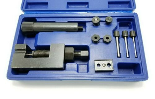 Professional Motorcycle Chain Breaker Kawasaki Splitter OHV Cam Drive Separator