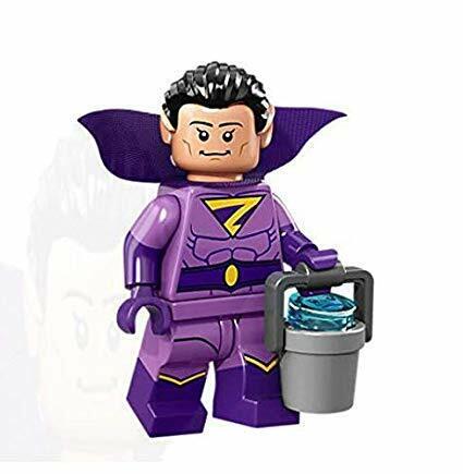 Choose Your Figure Lego Batman Movie Collectable Minifigure Series 2