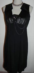 Robe-OKS-etat-Neuf-Taille-38-Dress