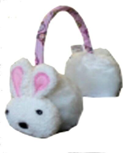 New Woman//Ladies Faux Fur Animal  Ear Warmer Muffs Earmuffs Headband Pack 3 6 12
