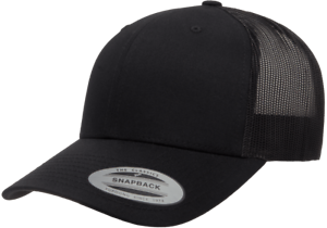 6606 Multicam Arid//Tan Yupoong Retro Trucker Hat /& 2-Tone Snapback