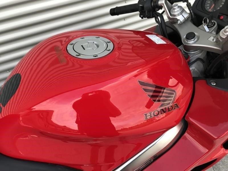 Honda, VFR 800 F, 781