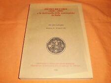 pietro ricciardi e la storiografia delle matematiche in italia atti convegno '87