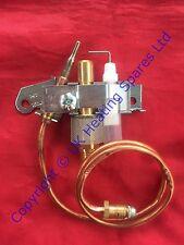 Flavel Curve Black & Graphite Fire Oxypilot Assy Thermocouple Electrode B38930
