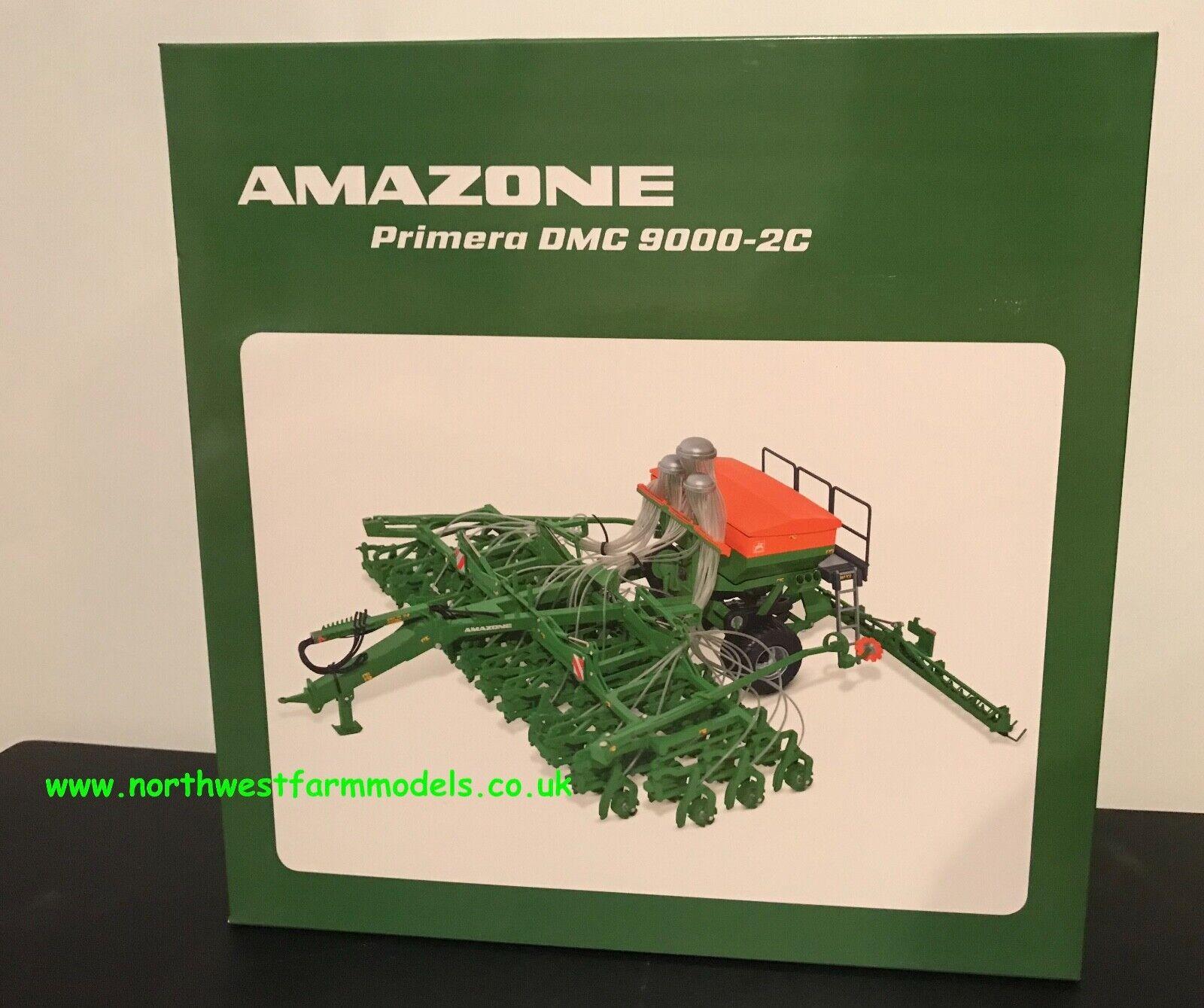 ROS 1 32 échelle 601581 Amazone Primera DMC 9000-2 C Perceuse  Nouveau
