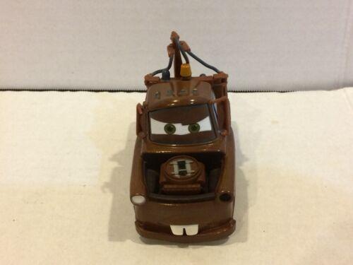 Vintage Disney Store Pixar Cars 2 3 1:43 Diecast Vehicles LOOSE