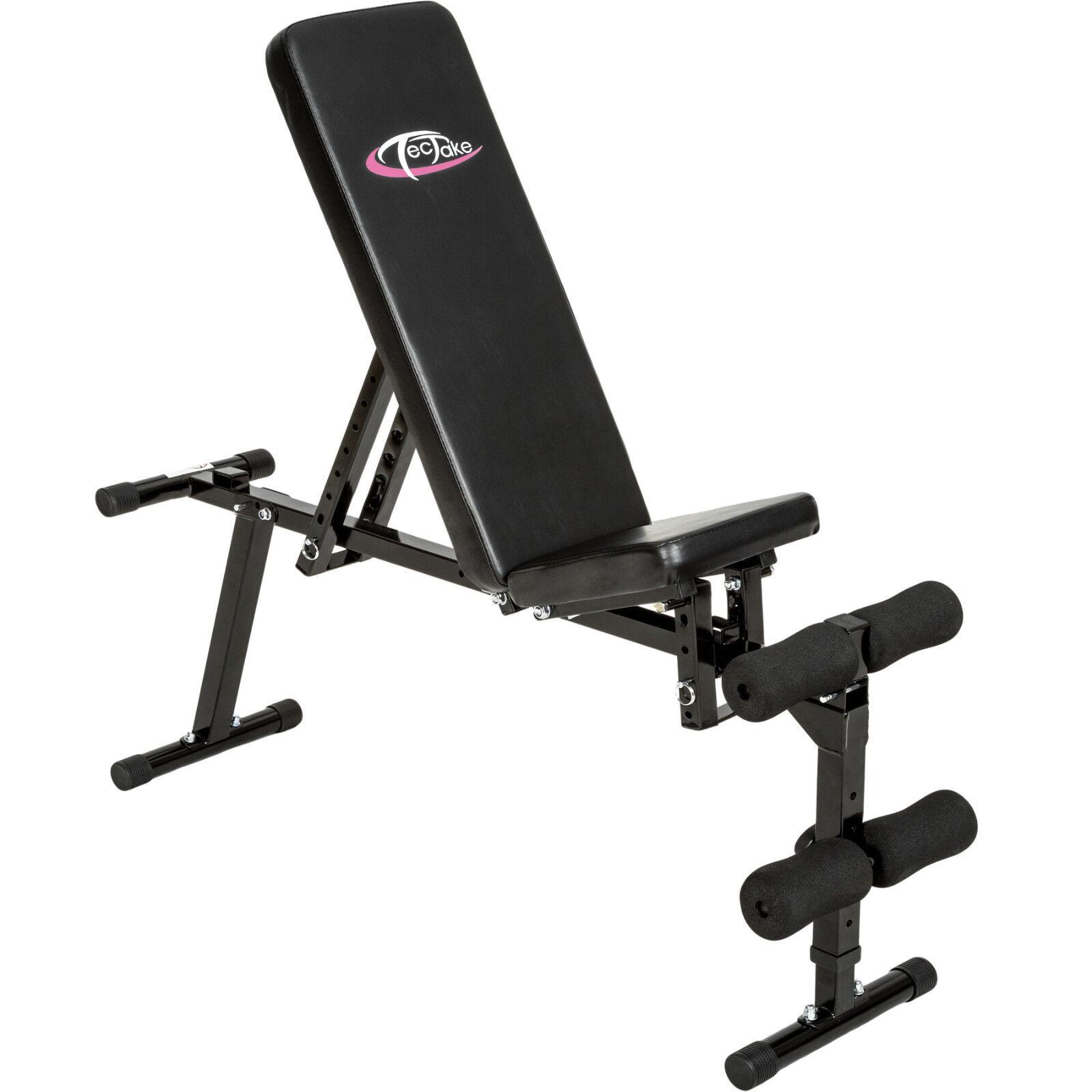 Regolabile SIT UP ADDOMINALI PANCA esercizio attrezzature AB cruch Allenamento