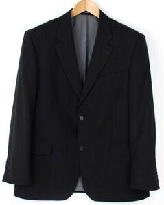 Digel Herren Protect3 Wolle Formelle Jacke Blazer Größe UK42; Eu:52 ; AGZ849