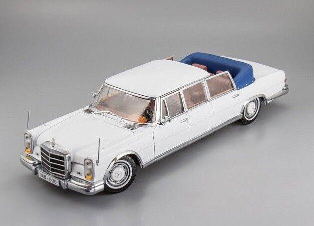 Los mejores precios y los estilos más frescos. Sun Estrella 1 1 1 18. Mercedes-Benz 600 Landaulet.  están haciendo actividades de descuento