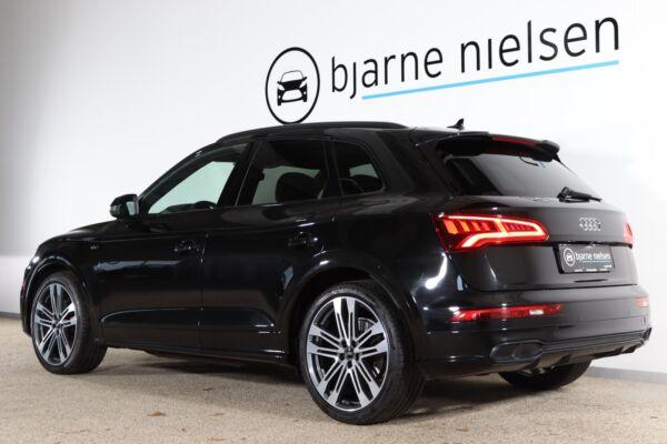 Audi SQ5 3,0 TFSi quattro Tiptr. - billede 2