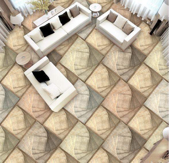 3D Komfortable Fußboden 228 Fototapeten Wandbild Fototapete BildTapete FamilieDE