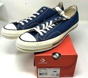 2cec1574ba8f08 Converse Chuck Taylor All Star Low Tops Shoes Sneakers SZ Men 10 ...