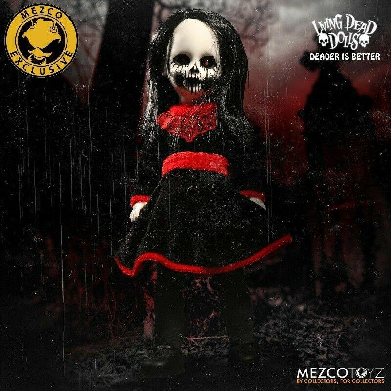 Living Dead Dolls   Resurrection - Talking Chloe - New