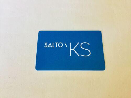 Nouveau Salto KS Porte entretien Carte