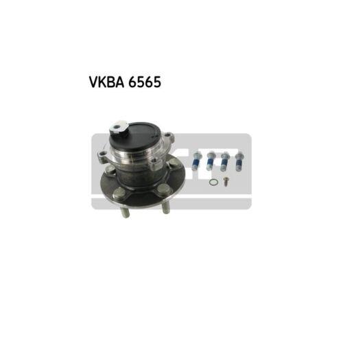SKF VKBA 6565 Radlagersatz  Hinten für Volvo V50 S40 II C30