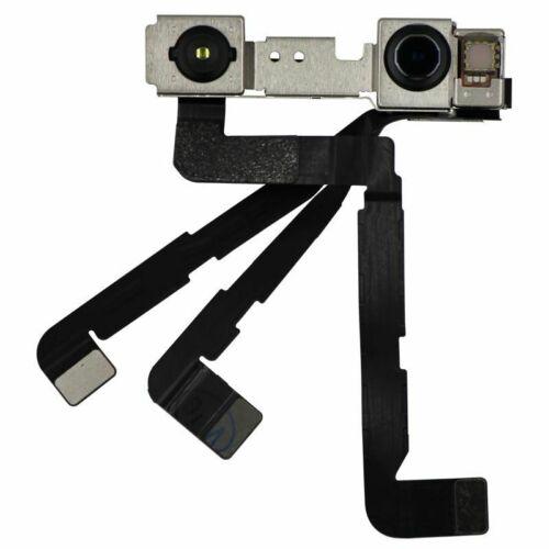 Frente de reemplazo que enfrentan Selfie Cámara Con Sensor Flex Cable para iPhone 11