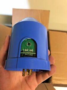 Details About Ge Lighting Controls 207893 Lightgrid Node 120v 277vac Ballast Elwn0a5ug5b New