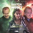 The New Adventures of Bernice Summerfield: The Unbound Universe by James Goss, Una McCormack, Emma Reeves, Guy Adams (CD-Audio, 2016)