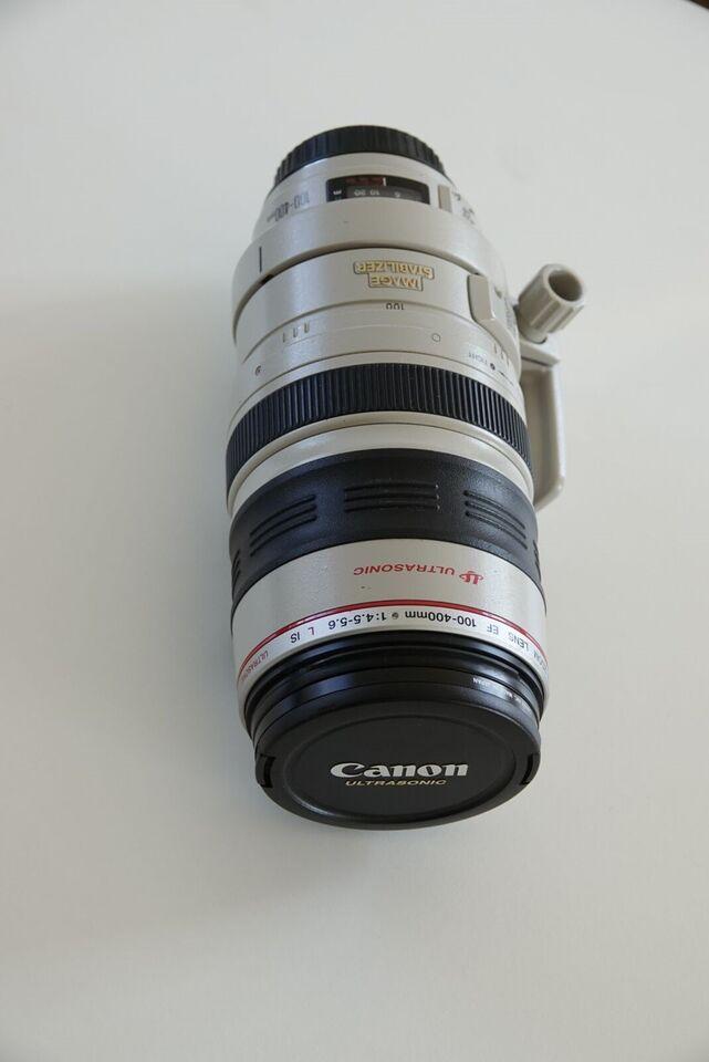Canon, 100-400mm, 1:4.5-5.6