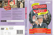 Only Fools And Horses-1981/03-TV Series UK-Complete Series 4-[207 Minutes]-DVD