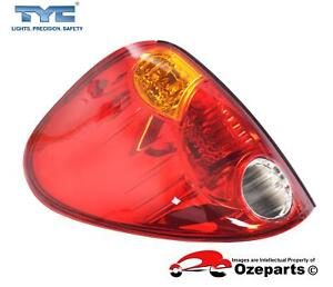 LH-LHS-Left-Hand-Tail-Light-Rear-Lamp-For-Mitsubishi-Triton-Ute-ML-MN-2006-2015