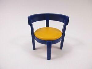 PLAYMOBIL Chaise De Cuisine Moderne Maison Contemporaine Set