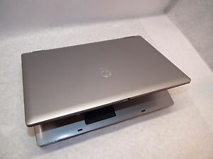 "HP ProBook 6445b Laptop 14"" LED 2.1GHz - 4GB - 160GB - Windos 7 Pro - TESTED"