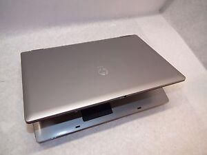 "HP ProBook 6445b Laptop 14"" LED 2.1GHz - 4GB - 160GB - Windos 7 Pro - TESTED"