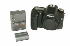 Canon EOS 50D 15.1MP Digital SLR Camera - Black (Body Only)