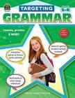 Targeting Grammar, Grades 5-6 by Teacher Created Resources (Paperback / softback, 2009)