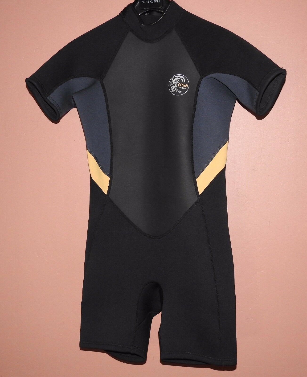 Women's O'Neill Bahia 2mm Short Spring  Wetsuit Size 8  cheaper prices