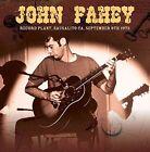 Record Plant Sausalito Ca September 9th 1973 John Fahey