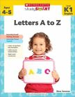 Letters A to Z, Level K1 by Alyse Sweeney (Paperback / softback, 2012)