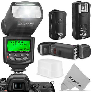 E-TTL-Speedlite-Flash-Kit-with-Wireless-Trigger-for-CANON-DSLR-by-Altura-Photo