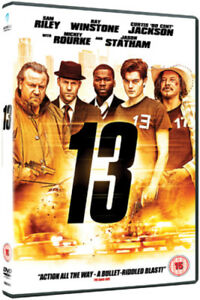 13-DVD-2012-Sam-Riley-Babluani-DIR-cert-15-NEW-FREE-Shipping-Save-s