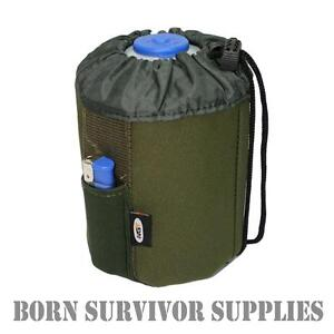 NEOPRENE-INSULATED-GAS-CANISTER-JACKET-450g-Can-Case-Cover-Bag-Camping-Stove