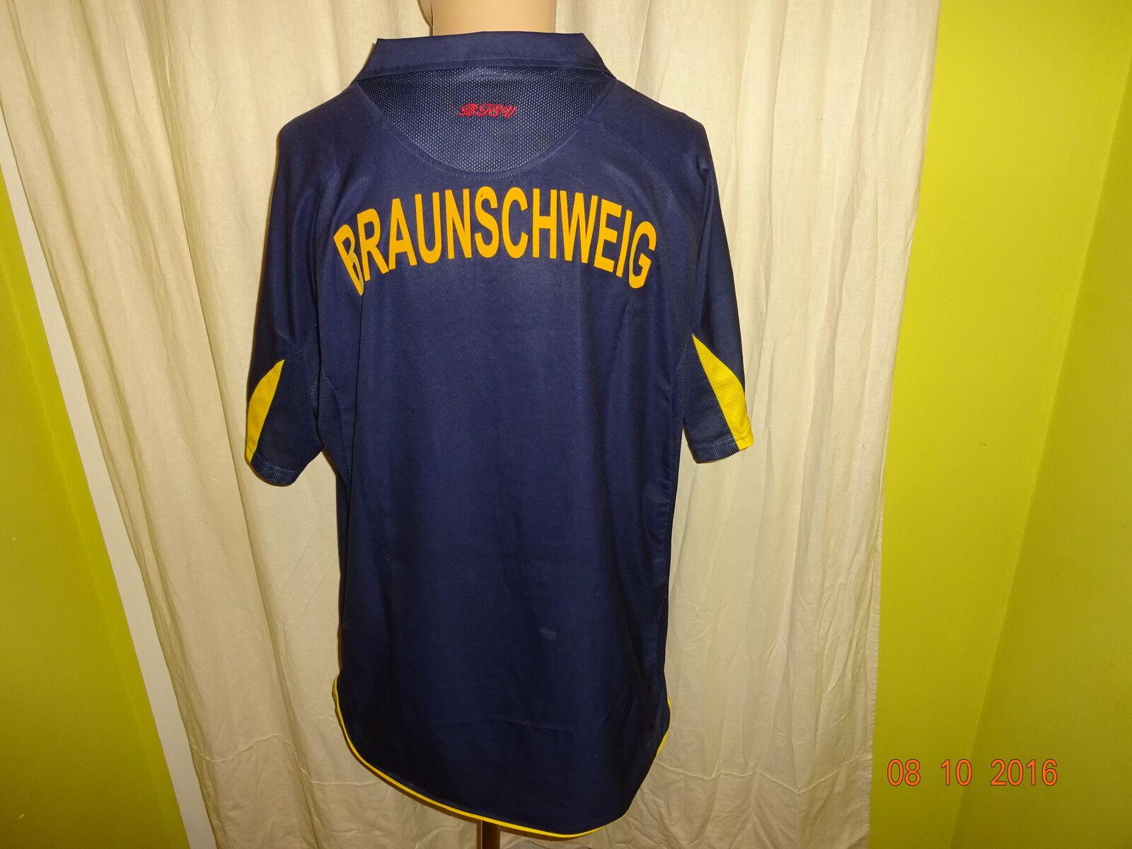 Eintracht Braunschweig Jako Auswärts Trikot 2006 07 07 07  BS Energy  Gr.XXL TOP  | Flagship-Store  2c3bb2