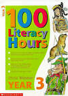 One Hundred Literacy Hours: Year 3 by Chris Webster (Paperback, 1998)
