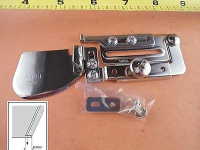 Single Upturn Feller Folder Pfaff Bernina Singer Juki Industrial //Home machines