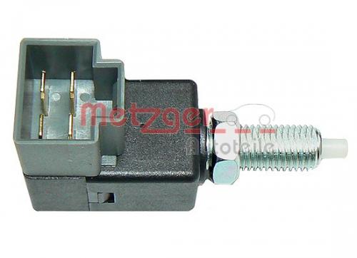 Bremslichtschalter für Signalanlage METZGER 0911058