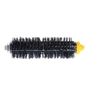 Black-Hair-Hair-Bristle-Brush-for-iRobot-Roomba-Vacuum-Cleaner-Parts-I